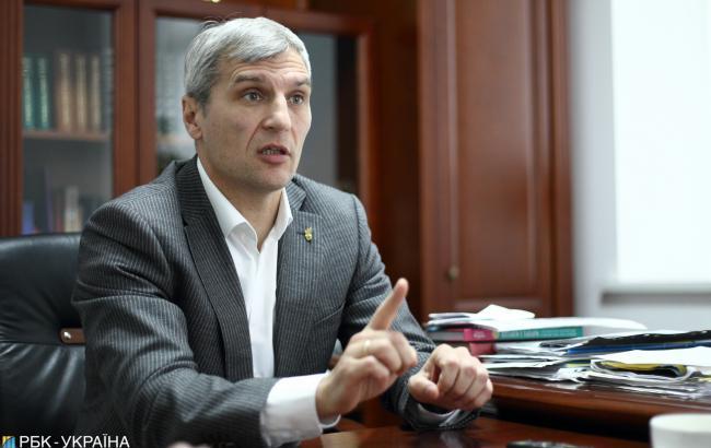Кошулинский сомневается в переносе выборов
