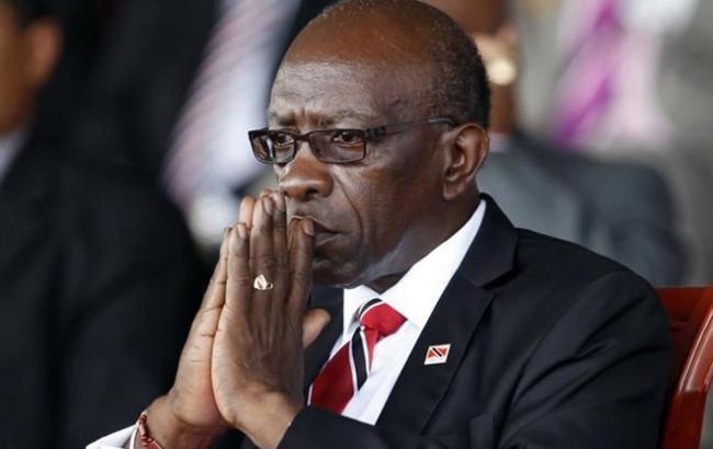 Віце-президента ФІФА звинуватили в отриманні хабара в 10 млн дол