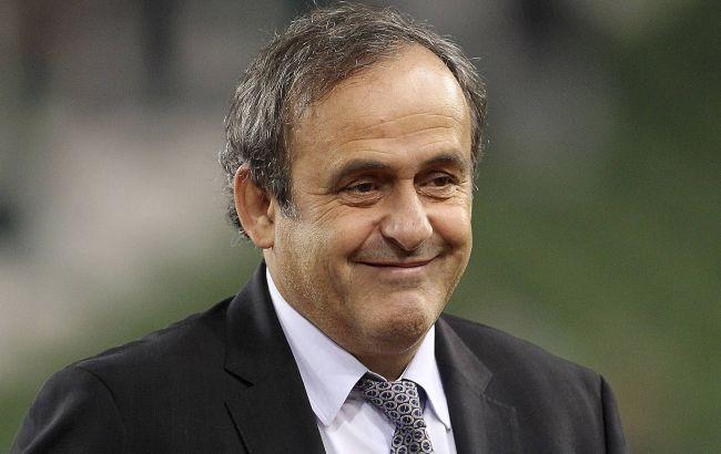 УЕФА настаивает на переносе выборов главы ФИФА