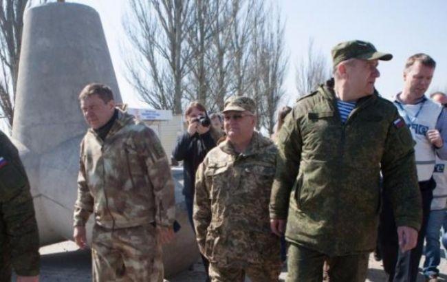 Фото: Россия начала подтверждать обстрелы со стороны боевиков