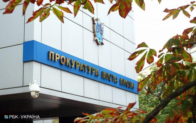 Виновнику смертельного ДТП на Ирпенской трассе объявили подозрение