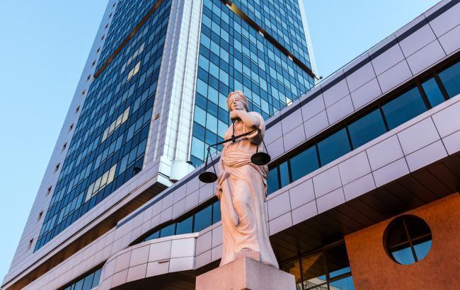 Фото: Апеляційний суд залишив під арештом сина екс-нардепа Крука у справі Пшонки