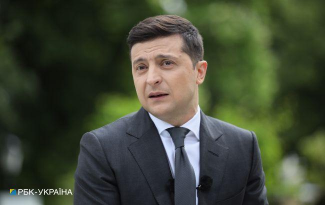Україна дає здачі: Зеленський про рішення РНБО