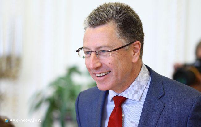 Волкер назвал последствия возможных уступок Зеленского России
