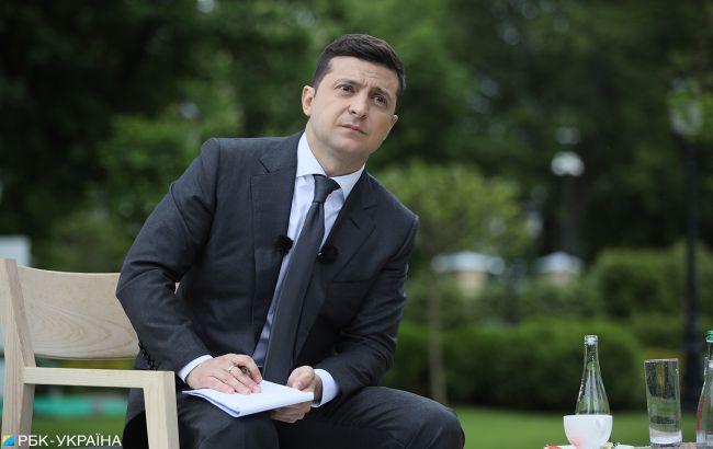 Зеленський проводить прес-конференцію: онлайн