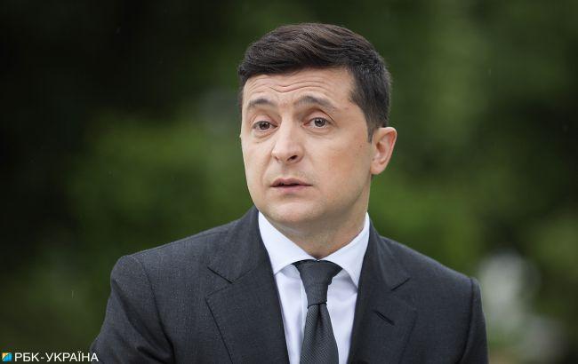 Зеленський пояснив, чи буде балотуватися на другий термін