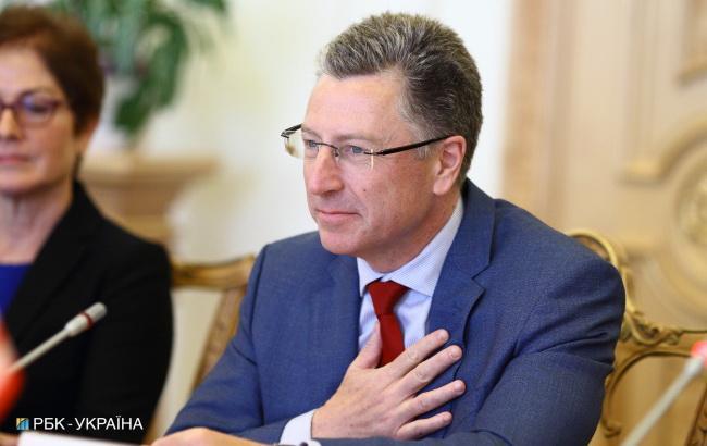 Прогрес в переговорах по Донбасу залежить від Росії, - Волкер