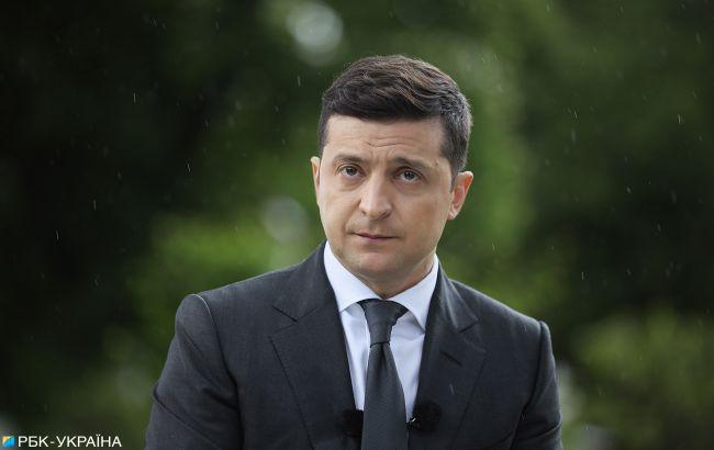 Зеленський і голова Єврокомісії погодили кроки щодо виходу з карантину