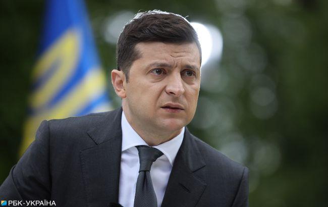 Санкции против России будут приоритетным вопросом саммита Украина-ЕС, - президент
