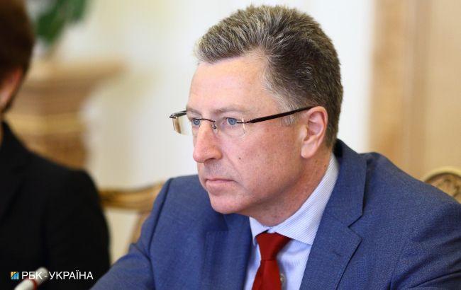 Волкер сподівається на обмін ув'язненими між Україною і Росією