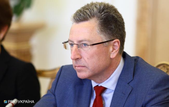 Волкер закликав Угорщину не блокувати роботу комісії Україна-НАТО