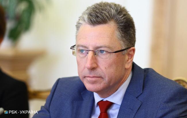 Волкер: Россия действительно думает, что имеет право решать, кому управлять Украиной