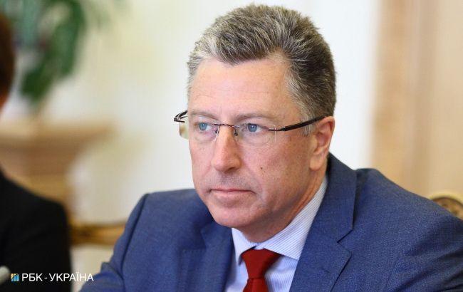 России давно пора освободить украинских моряков, - Волкер