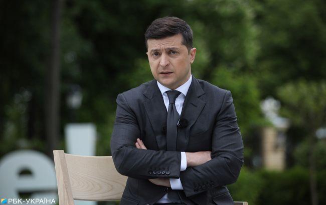"""Можливий другий термін, приватизація """"Центренерго"""" і переговори з Путіним: про що казав Зеленський на прес-конференції"""