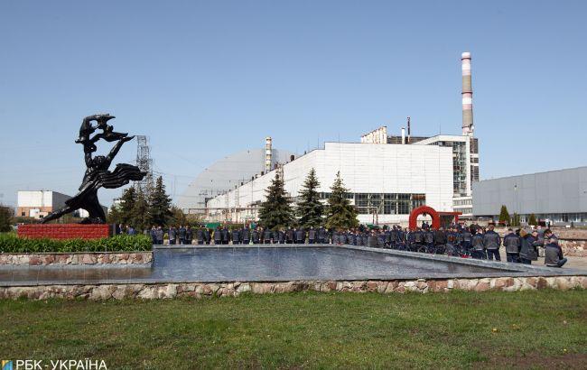 Офис президента раскрыл детали инициатив по Чернобыльской зоне