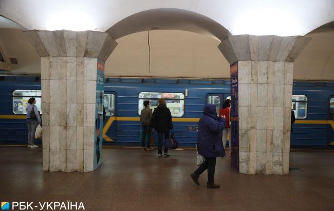 В киевском метро рассказали о самых странных вещах, потерянных пассажирами