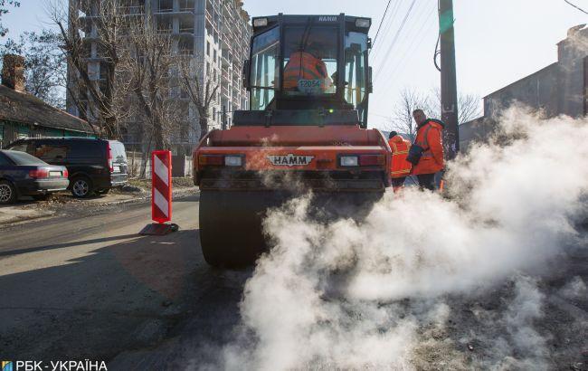 У Києві частково обмежать рух по бульвару Дружби народів