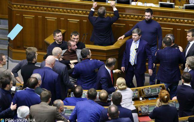 Коалиция по интересам: есть ли в Верховной раде большинство для принятия законов