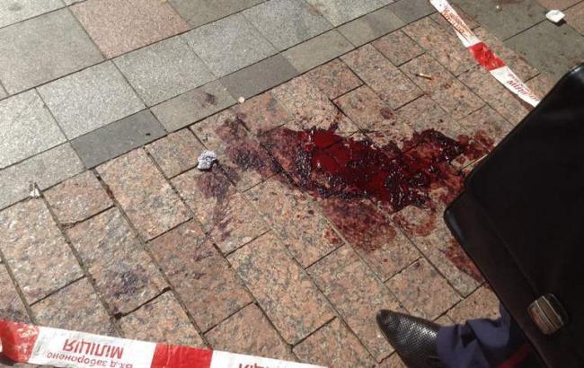В результаті подій під Радою постраждали 11 цивільних осіб, - ГПУ