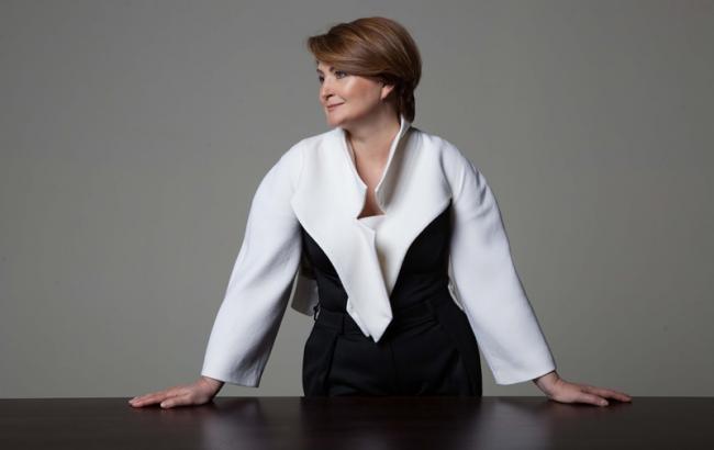 """Ірина Данилевська: """"До моді потрібно ставитися як до натхнення"""""""