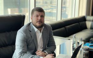 """Богдан Прилепа: Если Украина не изменит налоговую систему, криптобизнес останется в """"тени"""""""