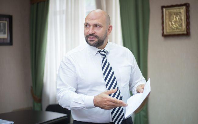 Союзники Парцхаладзе: хто гальмує президентську реформу ДАБІ