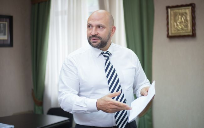 Лев Парцхаладзе: вопрос ипотеки становится все актуальнее во всем мире