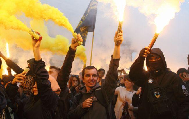 Вынужденный союз: как националисты планируют идти в Верховную раду