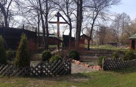 Реабилитационный центр для зависимых от алкоголя и наркотиков людей в Косачевке имел статус неприбыльной религиозной организации