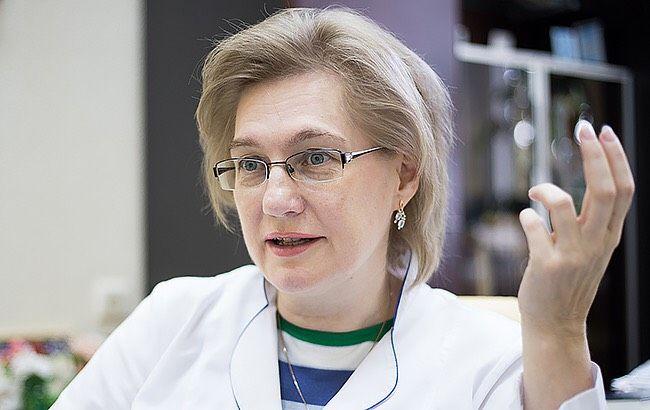 Ольга Голубовська розповіла, що лікарі змушені лікувати ботулізм контрабандними ліками (РБК-Україна)