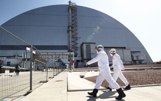 Архів США оприлюднив звіт розвідки про катастрофу на Чорнобильській АЕС