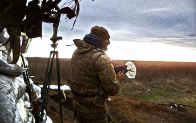 В сети вспомнили, как погибший АТОшник ликвидировал боевика в эфире росТВ (видео)