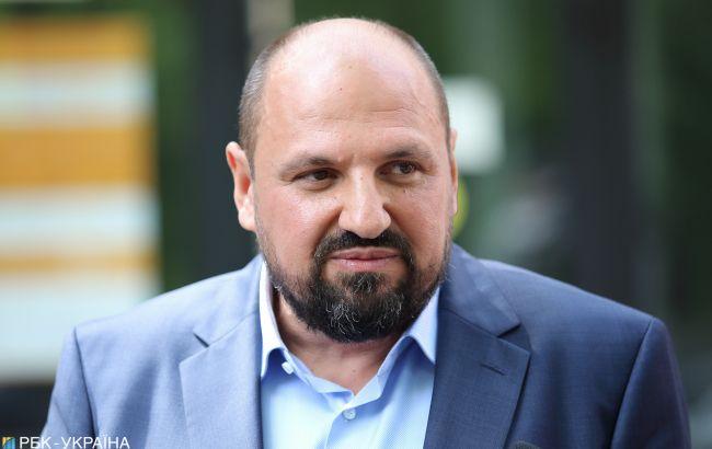 Розенблату отказали во взыскании 100 млн гривен с НАБУ