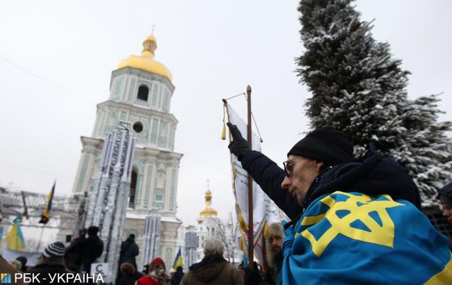 Православна церква України буде автокефальною - статут (повний текст документу)