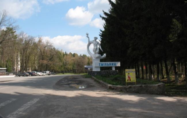 Першим офіційно обраним став мер міста Хмільник