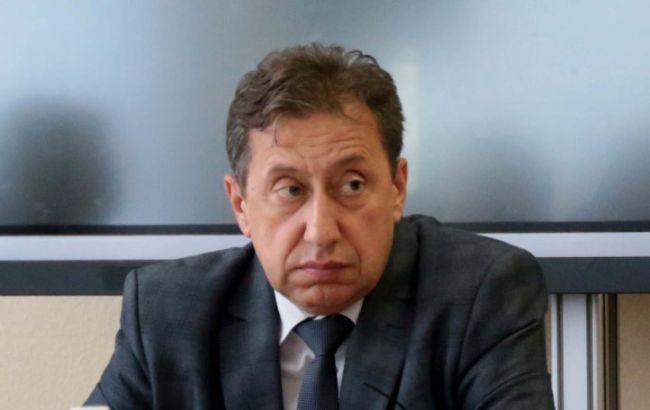 Еще один назначенный Зеленским глава ОГА уходит в отставку