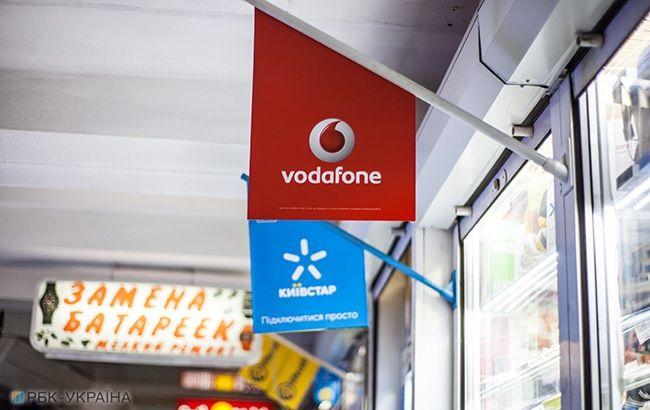 Держстат оприлюднив дані про доходи мобільних операторів
