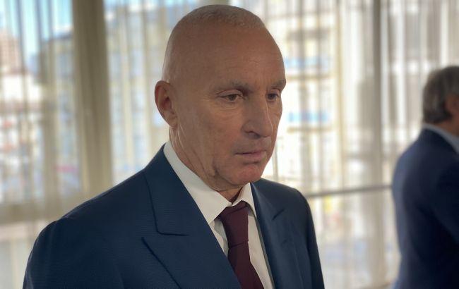 Ярославский подтвердил готовность построить от 100 до 300 км дорог