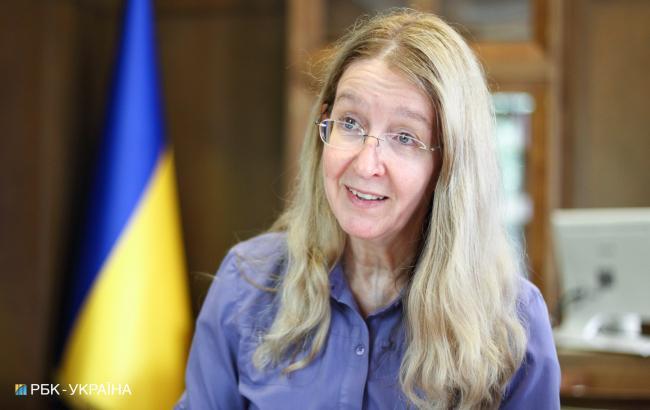 Комитет ВР направит обращение Парубию о рассмотрении постановления об увольнении Супрун