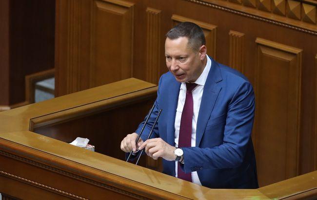 Шевченко назвал четыре приоритета на посту главы НБУ