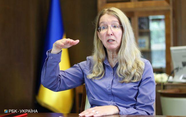 На кір захворіли майже 12 тисяч українців з початку року, - Супрун