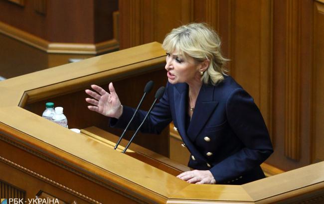 Рада может рассмотреть законопроект о выборах в ОТО в четверг