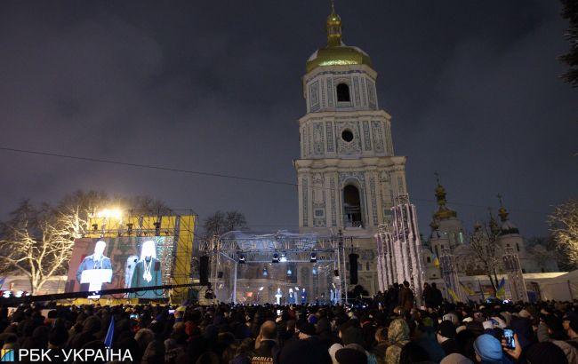 ПЦУ проводит Собор, посвященный годовщине создания новой церкви