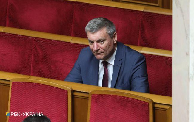 Рада назначила вице-премьера по ОПК