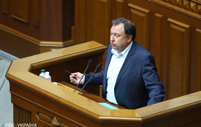 Законопроект о приходах готов к рассмотрению в Раде, - комитет
