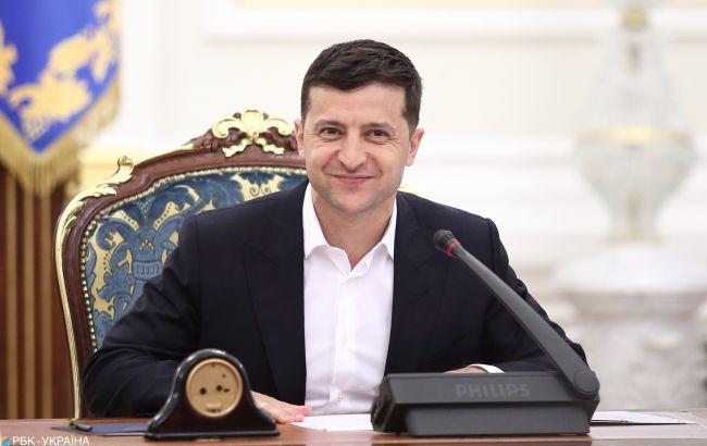 Зеленський звільнив посла України в США