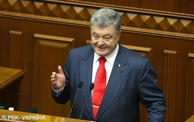 Рада направила в КСУ зміни до Конституції щодо курсу в ЄС і НАТО