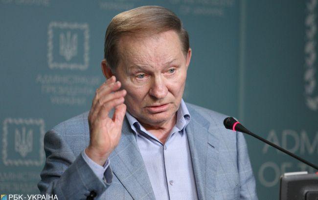 Україна наполягає на розведенні сил на чотирьох ділянках Донбасу