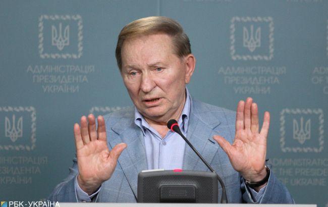"""У Росії заявили про відмову України підписати """"формулу Штайнмайєра"""""""