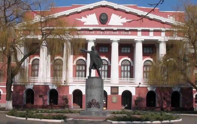 Фото: Пам'ятник Суворову (klymenko.data-tec.net)